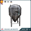 conical fermenter tank 100L winemaking homenbrewing beer wine fermentation