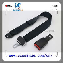 Universal 2 P Safety Belt used for minibus and minivan