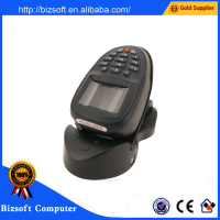 Bizsoft New model Acanlogic Q8 high speed barcode scanning data collector for warehouse