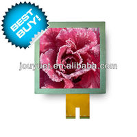 5 inch square LCD PVI (EINK) Hot sale 5.0 inch TFT LCD monitor PD050OX1 High quality best offfer