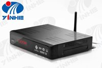 OTT/IPTV android4.4 box free download play store with 2.4ghz wifi