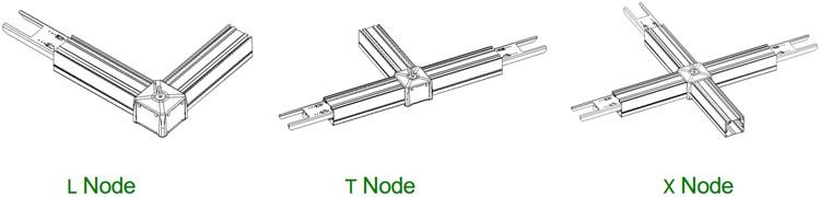L T X Node