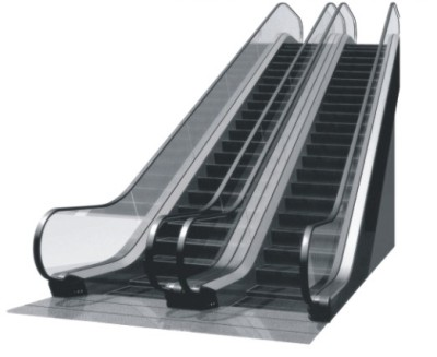 Outdoor Escalator Tools Cost With DC Drive