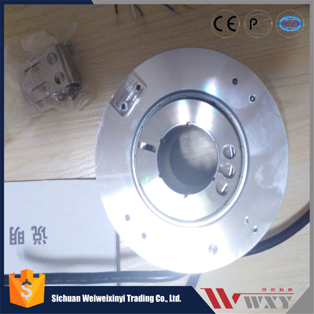 2015 Encoder for tower crane LVF motor ,tower crane spare parts