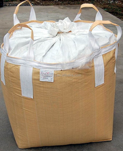 Buy the best quality, the best-selling Container/Big size PP Jumbo bag /cement bag