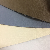 Pvc of various color is used in automobile seat and handbags