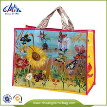 Factory Direct Color Big PP Non Woven Shopping Bag