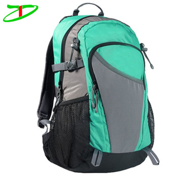 outdoor sports new fashion brand hiking backpack, mochilas trekking