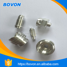 oem customized high quality europe cnc sharp milling machine parts function manufacturer in China