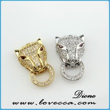 Fashion style hot seller jewelry pendant findings metal alloy