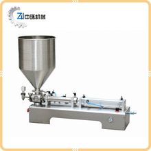 High Efficiency Filling And Sealing Machine Tube Filling Machine