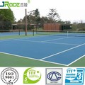 tennis court cover synthetic court material for outdoor tennis court sport flooring