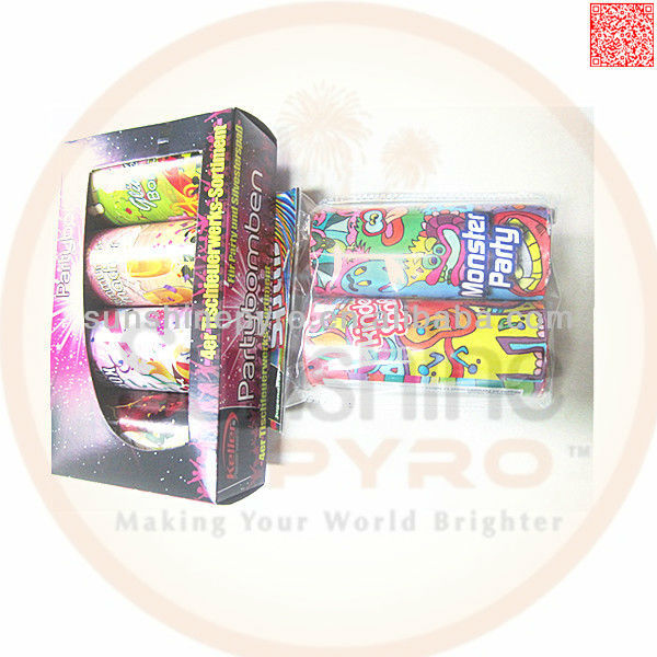 Event & Party Fireworks China Novelty Table Bomb fireworks