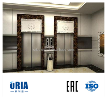ORIA Passenger Lift Elevator with Good price