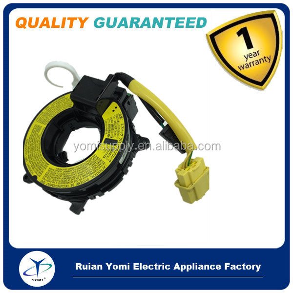 8619A018 Airbag SpiralCable Clock Spring for Mitsubishi Eclipse Lancer Outlander Endeavor