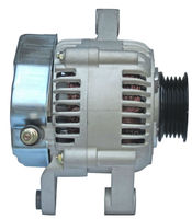 Good-quality auto spare parts 12v rebuilt car alternator for Toyota Corolla&Lifan&Xiali OEM: 27060-15140 Engine: 8A