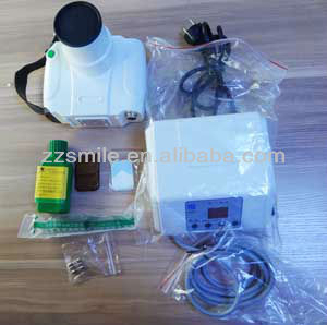newest hot sale portable dental x ray equipment