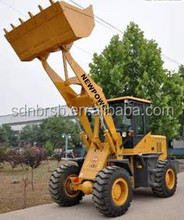hot sale mini CNP926 Wheel Loader with 1.1 m3 bucket capacity for sale