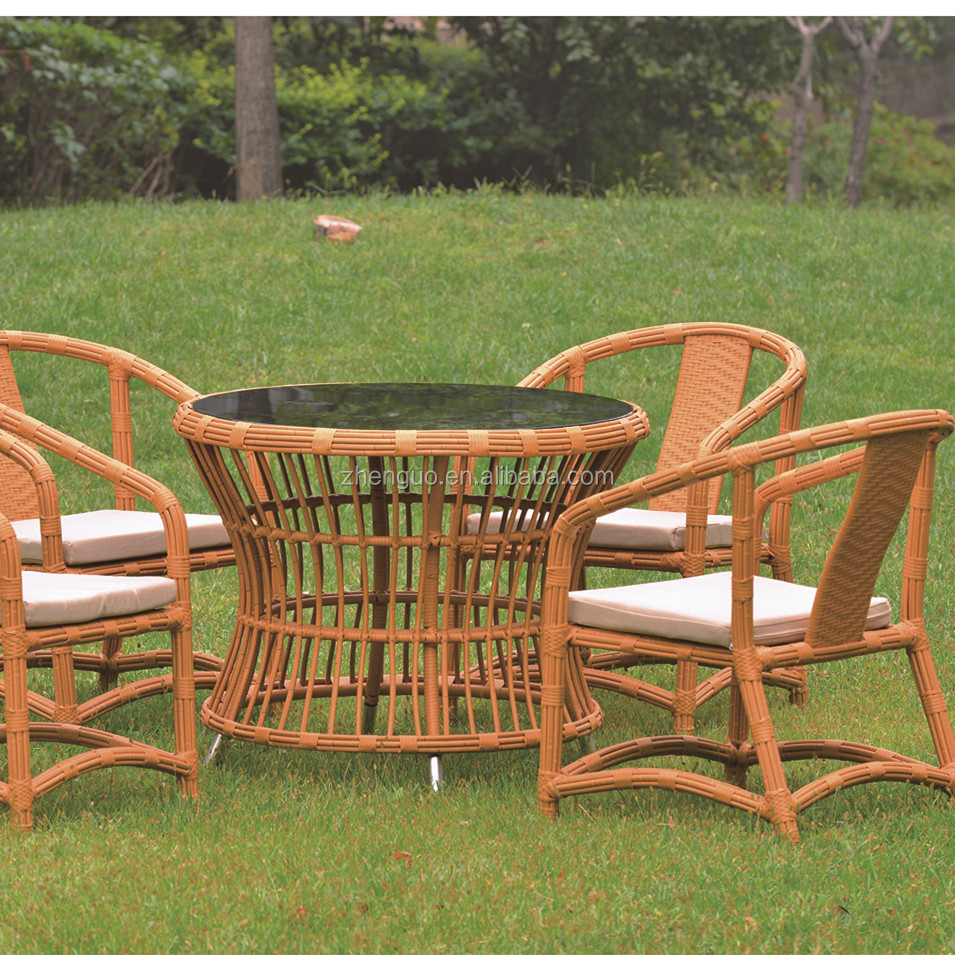 High quality rattan furniture roots rattan outdoor furniture