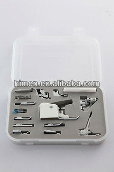 DOMESTIC SEWING PRESSER FOOT SEWING FEET KITS HM-015-001