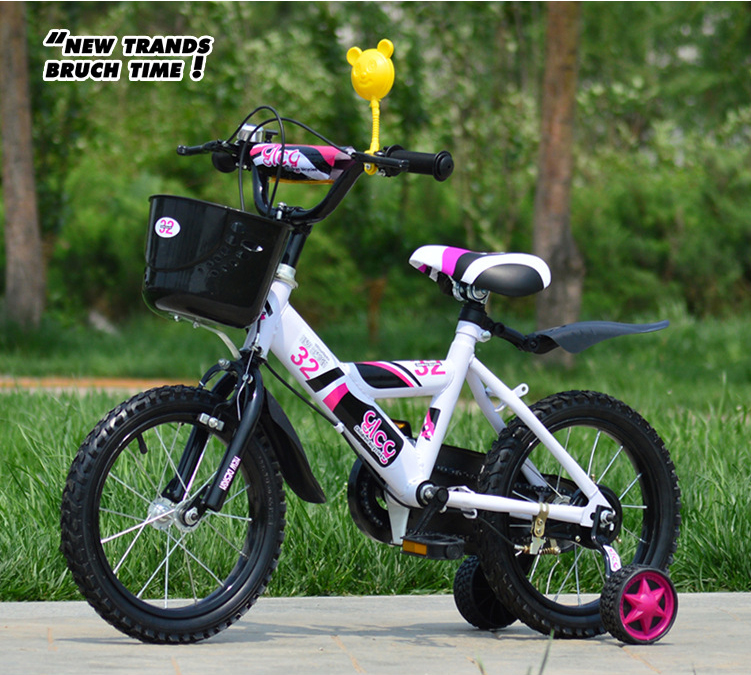 2016 Hot Sale baby bike/baby bicycle New Design Three Wheels Training Kid's bike bicycle