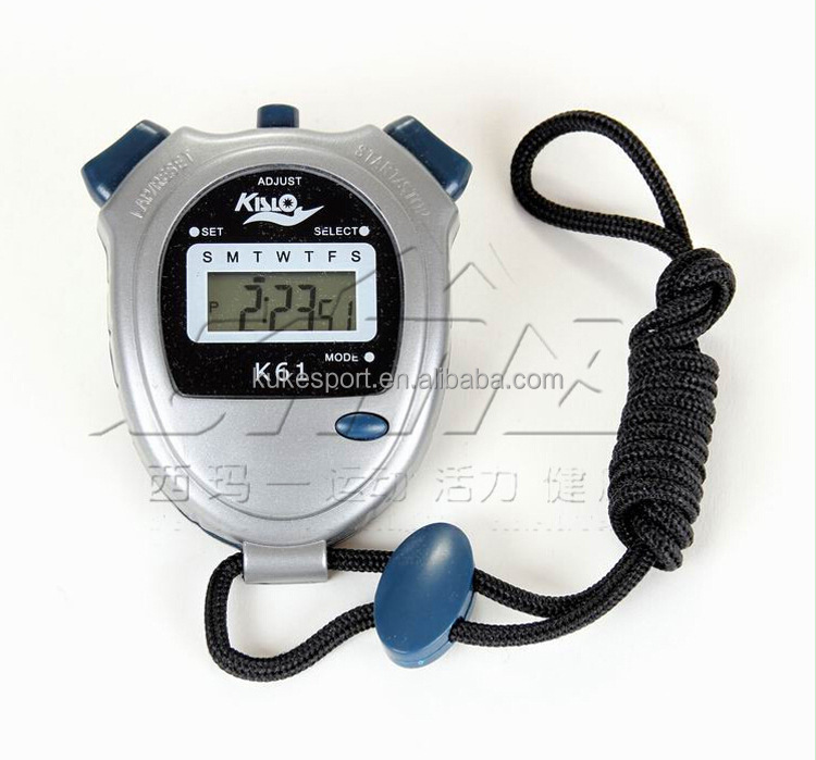 Factory direct 2 memeory multifunction profession sport stopwatch <strong>timer</strong>