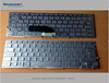 wholesale Laptop keyboard for SONY VPC-SD Latin silver