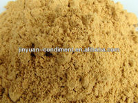 Market Prices for Dried Ginger Powder Spices