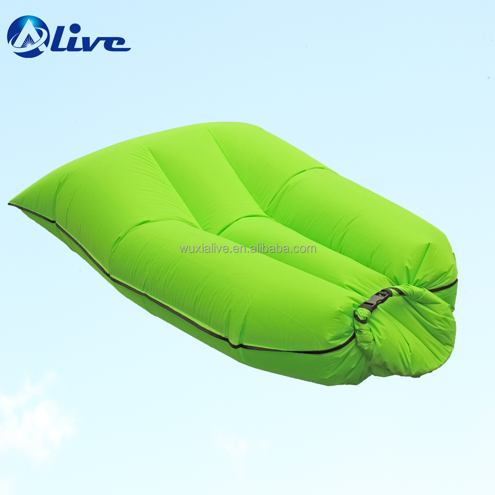 Outdoor Inflatable Sofa bean hangout fact inflactable sofa air bed