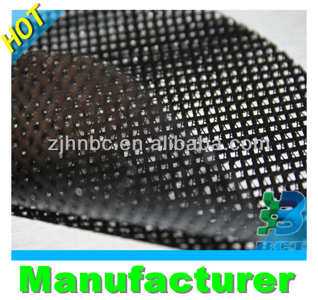 PVC coated mesh/ pvc dipped mesh product 1000*1000 yarn count China 2013 wholesale fabric