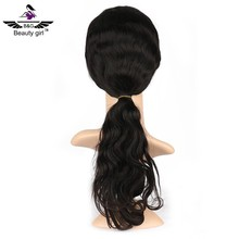 china suppliers unprocessed wholesale full lace wigs human hair virgin brazilian