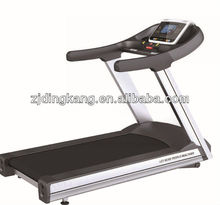 Aluminum Commercial Treadmill