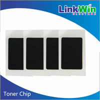 Compatible Linkwin TK 334 AU toner chip for Kyo FS-4000D chip-AU