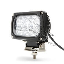 40w 5.5 inch off road SUV cars rectangle car led working light,Jeep led driving light