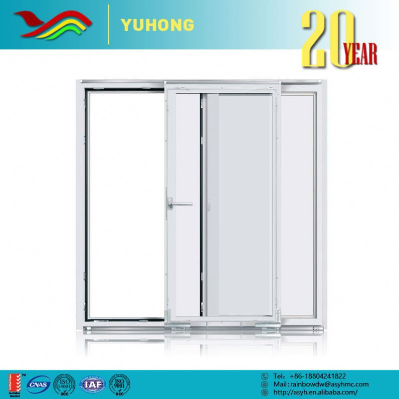 New style low prices plant designed interior pictures single pane sliding windows