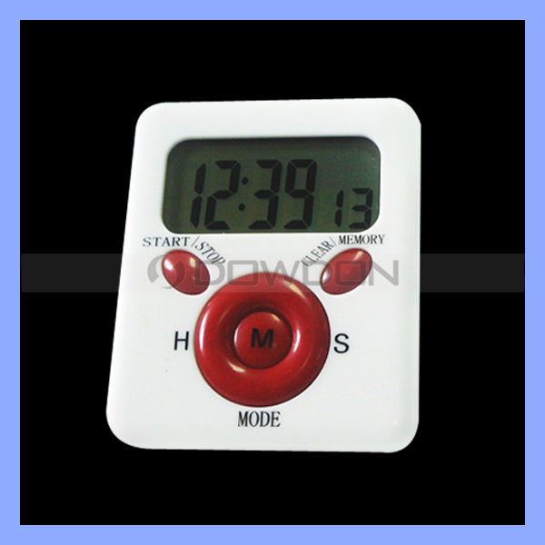 Portable Gym Timer Large Screen Stand Gym Timer