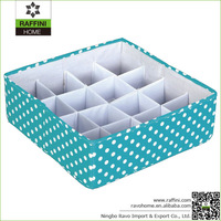 Popular Print TC Fabric Closet Organizers