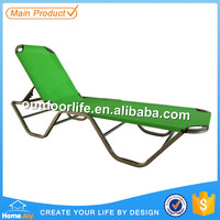 High quality outdoor sun lounger,beach sun lounger,poolside sun lounger
