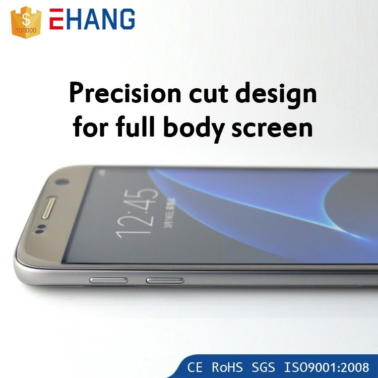 High profitable project 3d full cover glass screen protector for ip 6