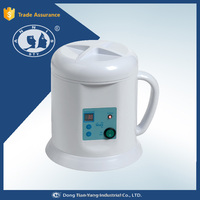D-652 professional skin care spa hand paraffin wax machine with temperature control
