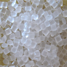 Virgin LDPE polyethylene granules for film shopping bags
