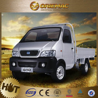 auto accessories / small truck JAC mini truck in uae