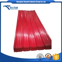 High Quality Corrugated Galvanized Iron Sheet