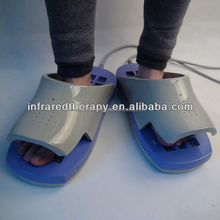 Distributors Wanted Diabetes Theraputic Shoes for Diabetes Foot Neuropathy Treatment in China HW-2000