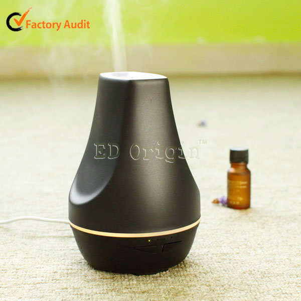 Aroma Nebulizing Diffuser / Aroma Mist Lamp Diffuser / Spa Ultrasonic Aroma Humidifier