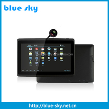 7inch ATM7021 A9 at 1.2GHz Dual cameras Android 4.2 or Android 4.4 cheapest tablet pc 7inch MID