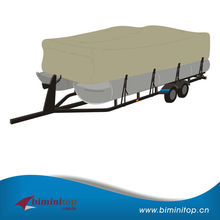 plastic pontoon supplier