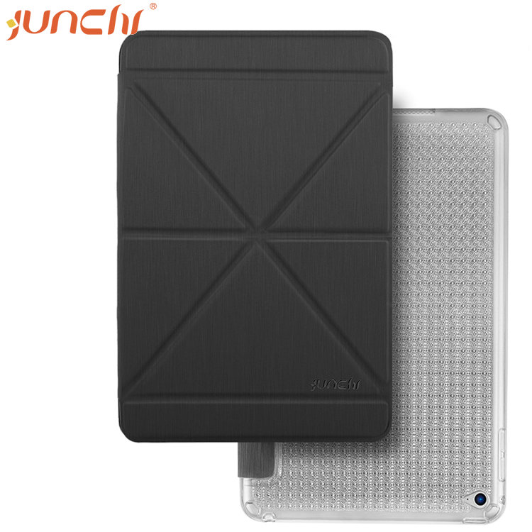 Wholesale and reasonable price durable fancy silicone tablet case