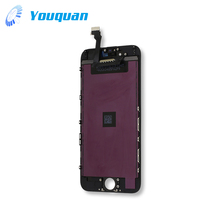 OEM Factory Phone LCD for iphone 6 screen replacement, original for iphone 6 lcd display screen