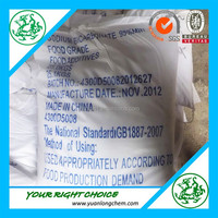 Manufacturer sodium bicarbonate 99% baking soda plant
